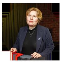Стажкова Мария Михайловна