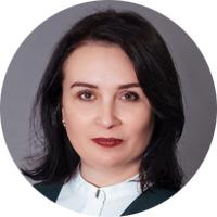 Щедловская Любовь Валентиновна