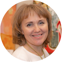 Яковлева Наталья Александровна